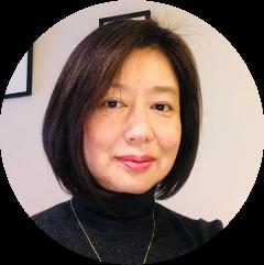 中田 華寿子 Kazuko Nakada