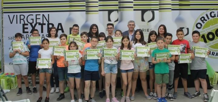 子供が参加できる本格的オリーブオイル講座が作る未来<br />【オリーブ世界一の国 スペインから】