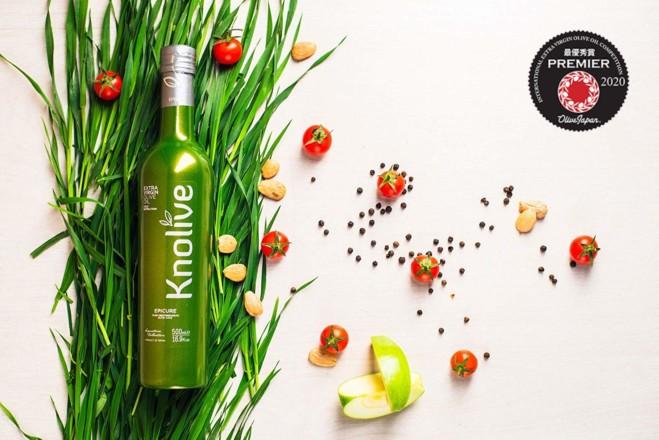 コルドバから届く最高品質のオリーブオイル Knolive(ノリーブ)<br />Know「知ること」はすなわち味わうこと、そしてLive「生きること」<br />【OLIVE JAPAN®2020最優秀賞受賞商品のご紹介】
