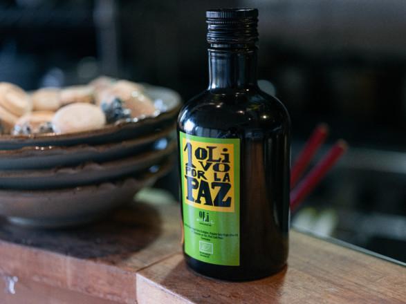 持続可能な栽培にこだわるオリーブオイルソムリエ®が出会ってしまったオリーブオイル <br />EUオーガニック認証「Olioli」日本上陸!<br /> ★毎日でも食べたい和食レシピもご紹介★