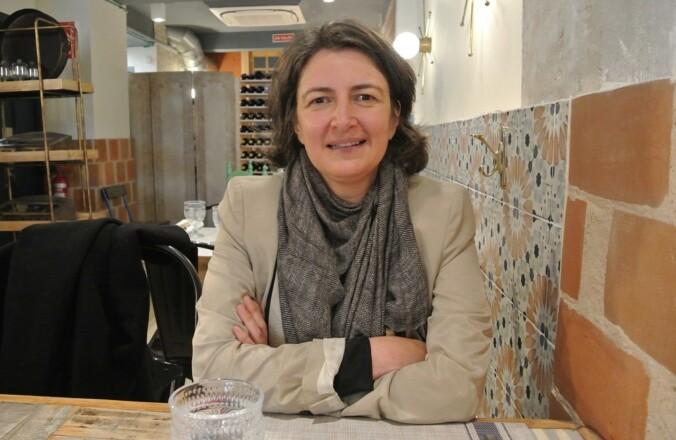 IOCのベテラン職員カタリーナにインタビュー <br />最近のオリーブオイル業界の傾向とは? <br />【オリーブ世界一の国 スペインから】